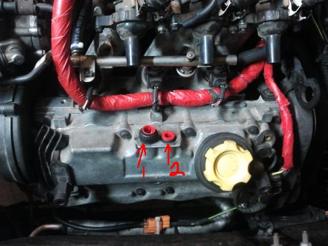 Where do all these tubes and hoses go Land Rover Forums Land – Land Rover Discovery 2 Engine Vacuum Diagram