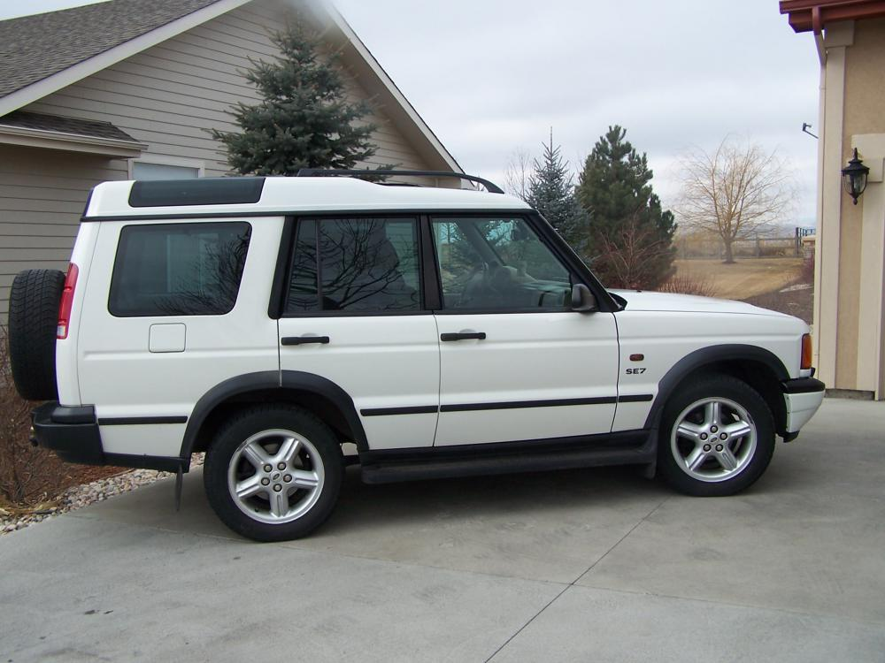 2001 land rover discovery se7 land rover forums land rover and range rover forum. Black Bedroom Furniture Sets. Home Design Ideas