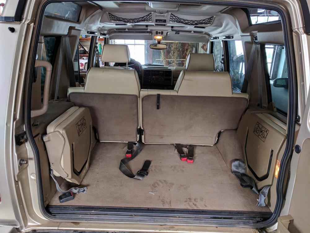 HELP** 98 Disco 1 Alarm/ immobilizer - Land Rover Forums