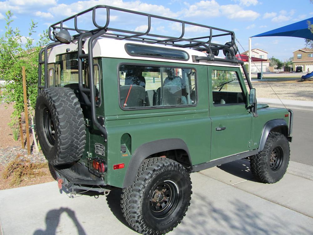 Defender Land Rover Forums And Range Forum