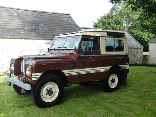 1982 series iii land rover forums land rover and range rover forum. Black Bedroom Furniture Sets. Home Design Ideas