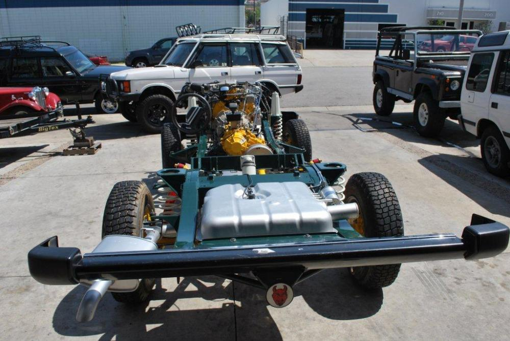 """Used Range Rovers >> 1989 range rover chassis with motor and trans """"brand new"""" - Land Rover Forums : Land Rover and ..."""