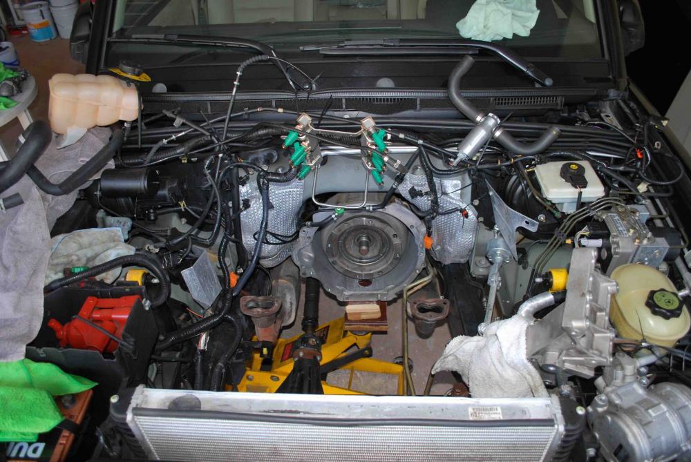 Land Rover Lr3 Engine Swap ✓ Land Rover Car