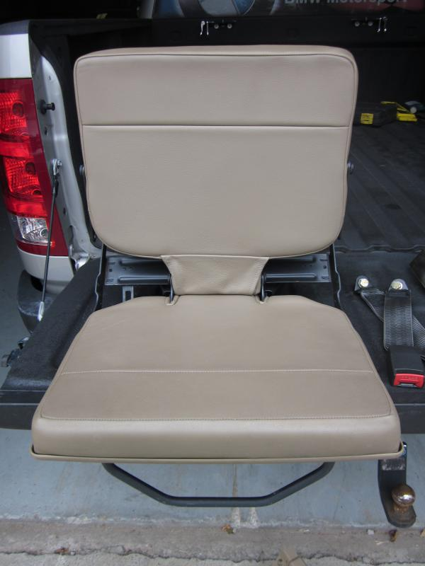 Land Rover Discovery >> FS: Disco I rear jump seats - Land Rover Forums : Land ...