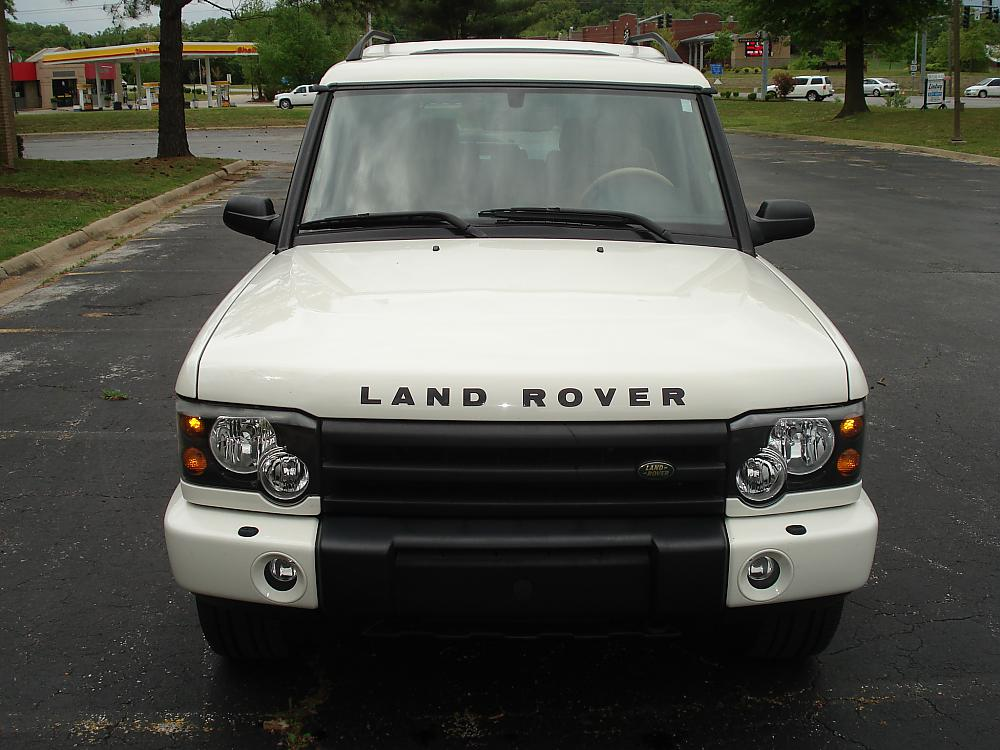 2003 land rover discovery se 6950 land rover forums land rover and range rover forum. Black Bedroom Furniture Sets. Home Design Ideas