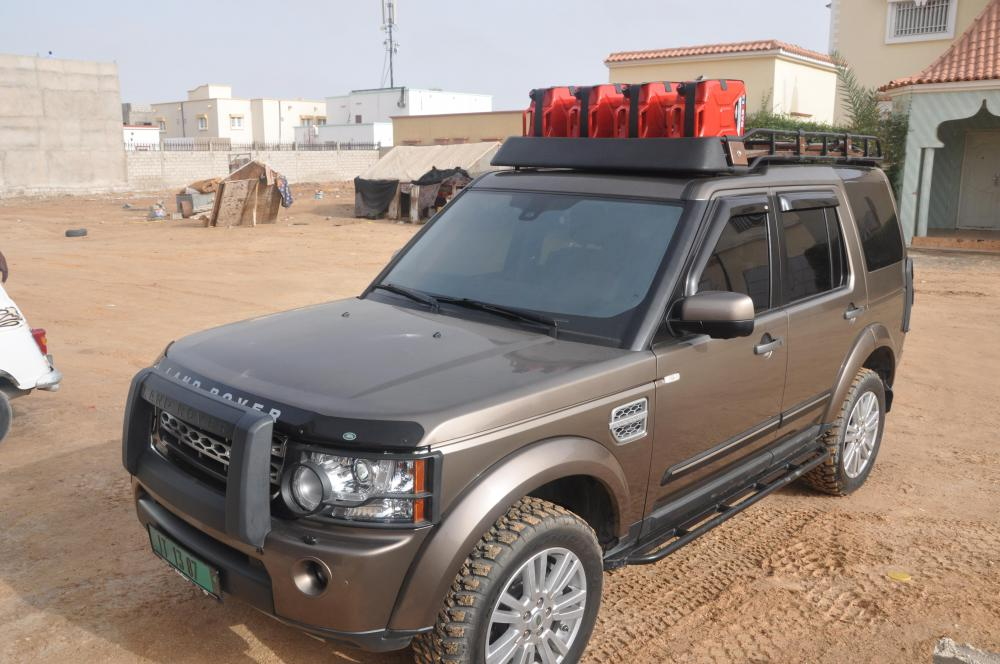 boosts landrover rover and discovery tech talents accessories off road slashgear land