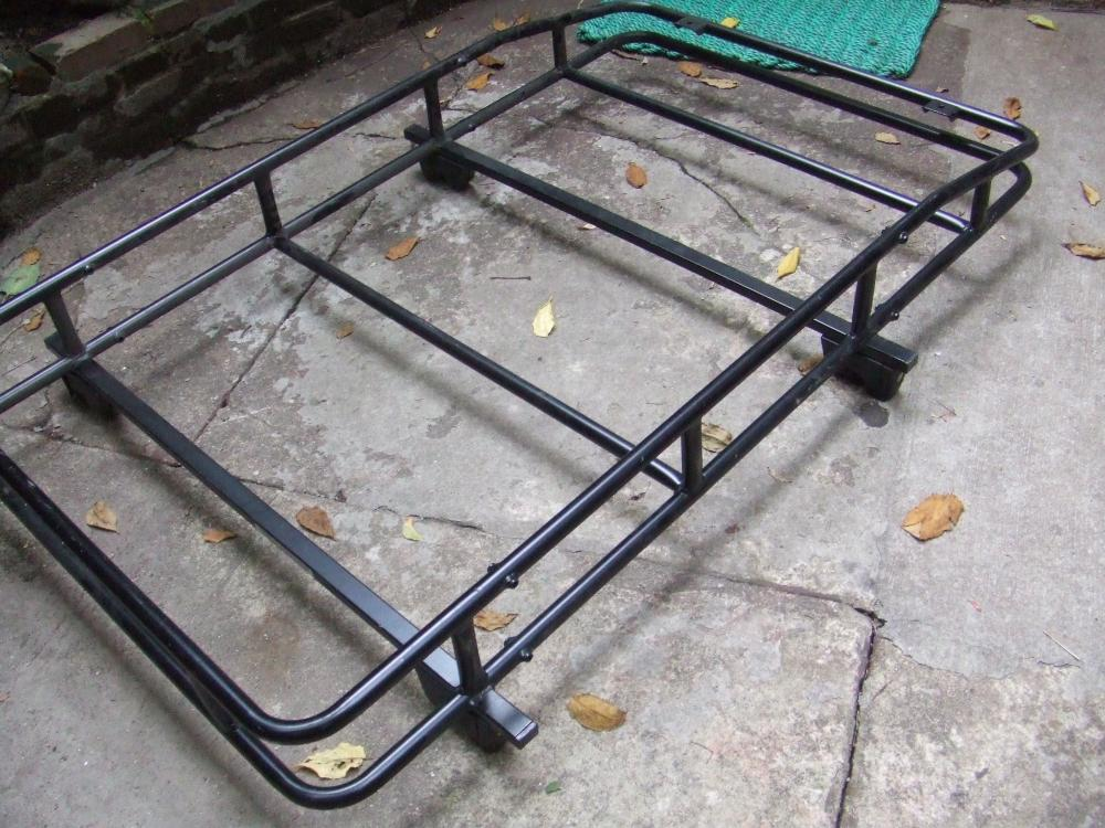 Safari Roof Rack Land Rover Forums Land Rover And