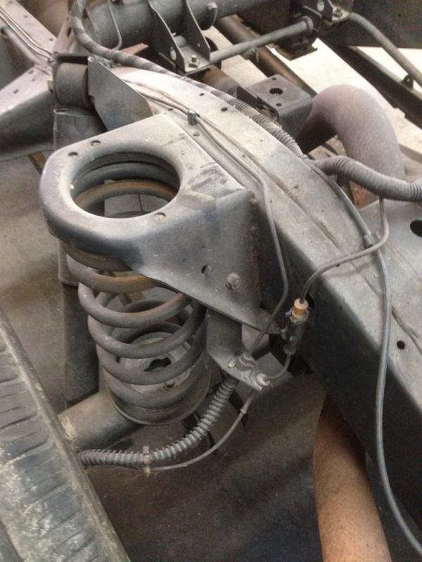 Rear Brake Line Leak Line Replacement Land Rover Forums