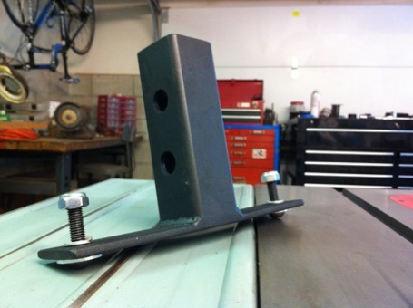 Land Rover For Sale Near Me >> Hi-Lift hitch mounts for sale. - Land Rover Forums : Land ...