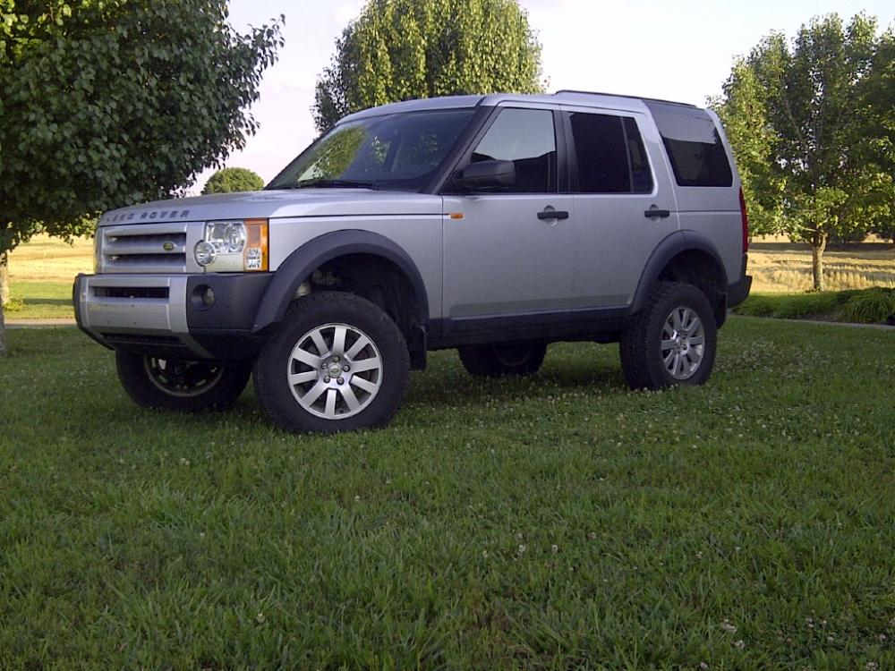 land rover discovery lifted 2015. click image for larger version name img2012061900068jpg views land rover discovery lifted 2015