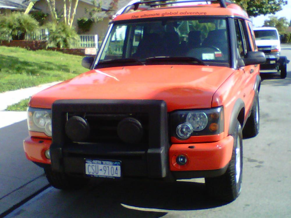 2004 Land Rover Discovery G4 For Sale Land Rover