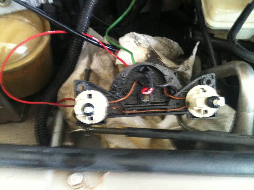 ABS MODULATOR FIX (NO more SVS fault) - Page 8 - Land Rover Forums