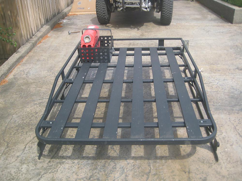 For Sale Hannibal Roof Rack Land Rover Forums Land