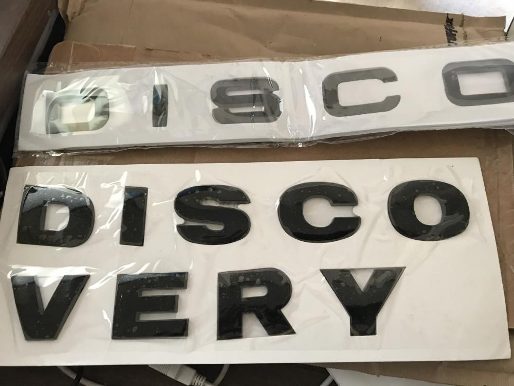 DISCOVERY letters for DII hood, instead of LANDROVER?-img_8026.jpg