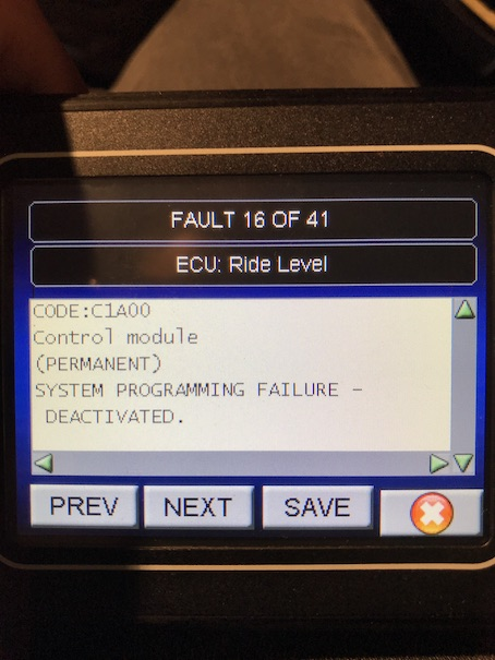 41 faults from 15 modules... where to begin?-img_8284.jpeg