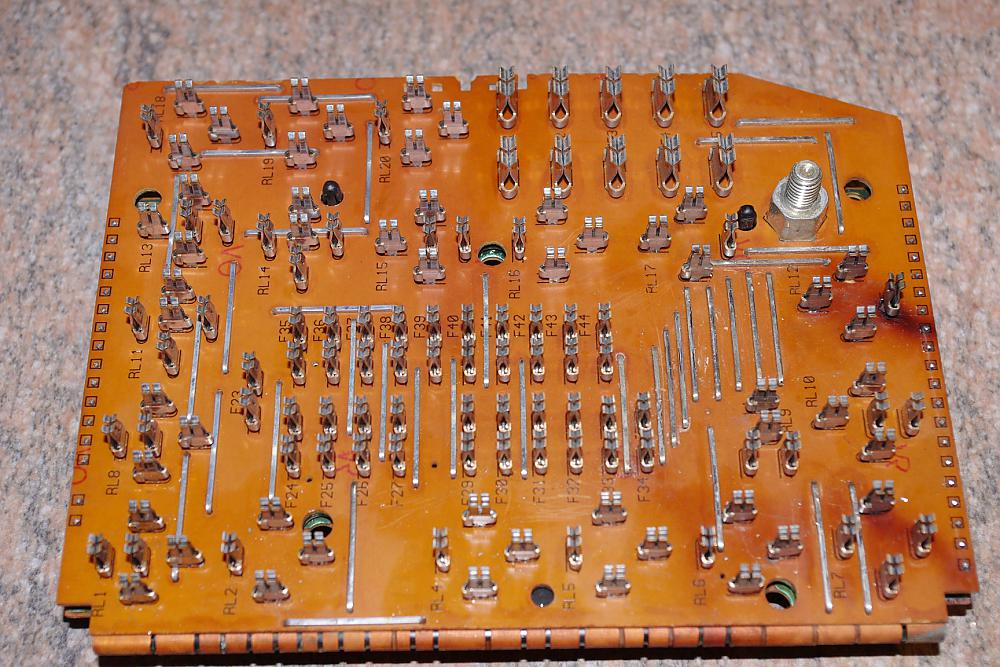 range rover fuse box - replace or not     - land rover forums : land rover  and range rover forum