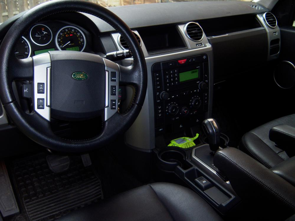 2008 land rover lr3 for sale by owner