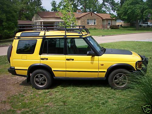 2002 Kalahari Edition Disco II for SALE! 00-my-car.jpg