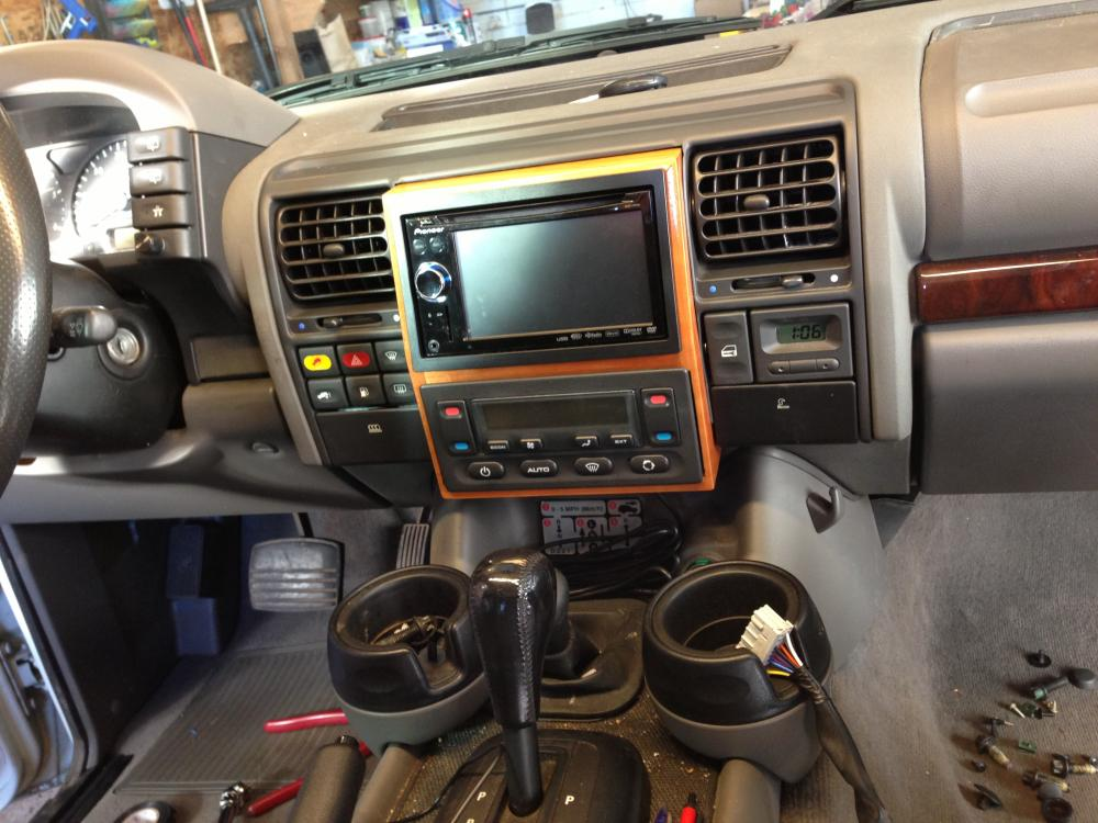 32553d1353041822 discovery ii harmon kardon system mod replacing everything but speakers photo 2 2004 land rover discovery radio wiring diagrams image free