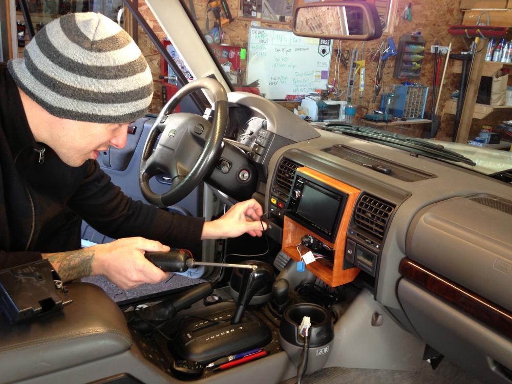 2004 Land Rover Freelander Stereo Wiring Diagram Tattoos