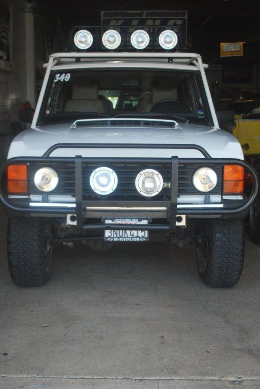 1995 Clean Range Rover Classic Land Rover Forums Land