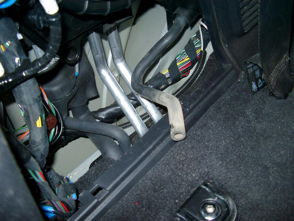 Wheel Well Liner >> A/c - Land Rover Forums : Land Rover and Range Rover Forum