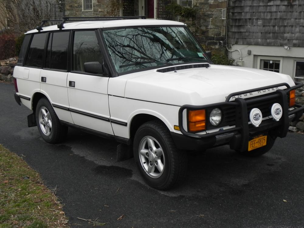Range Rover Classic SWB Land Rover Forums Land Rover And - Range rover forum