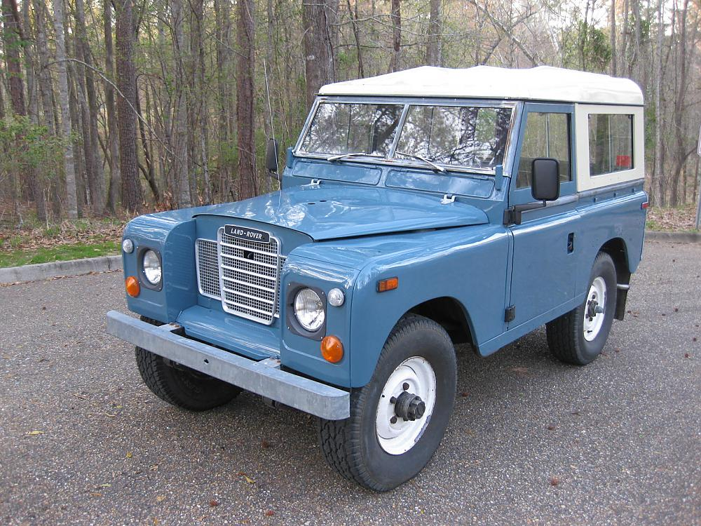 1974 series lll diesel for sale land rover forums land rover and range rover forum. Black Bedroom Furniture Sets. Home Design Ideas