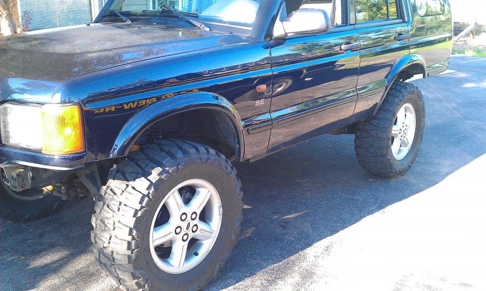 33 Tire Size Ruaya My Dream Co
