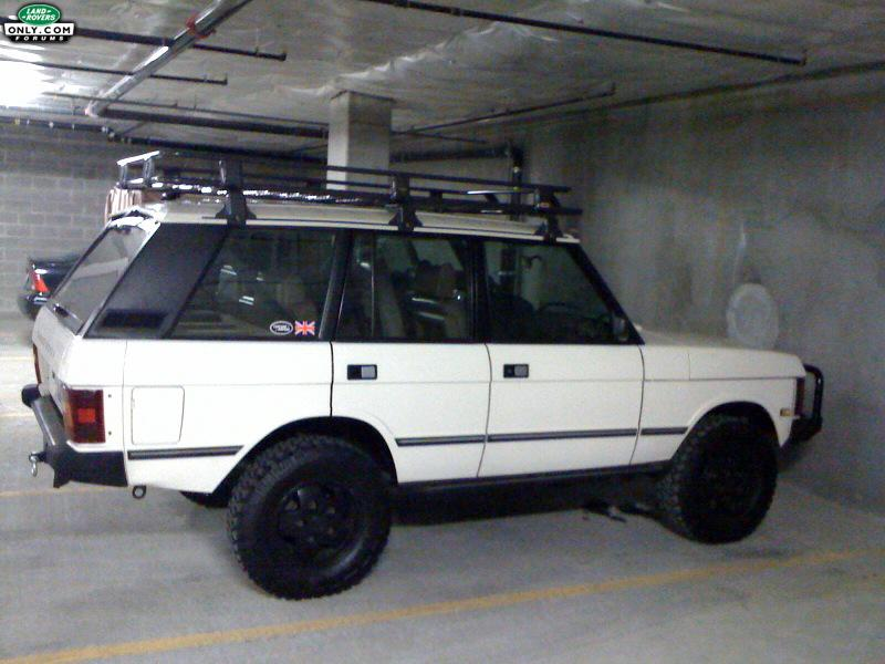 1990 Range Rover Classic Land Rover Forums Land Rover