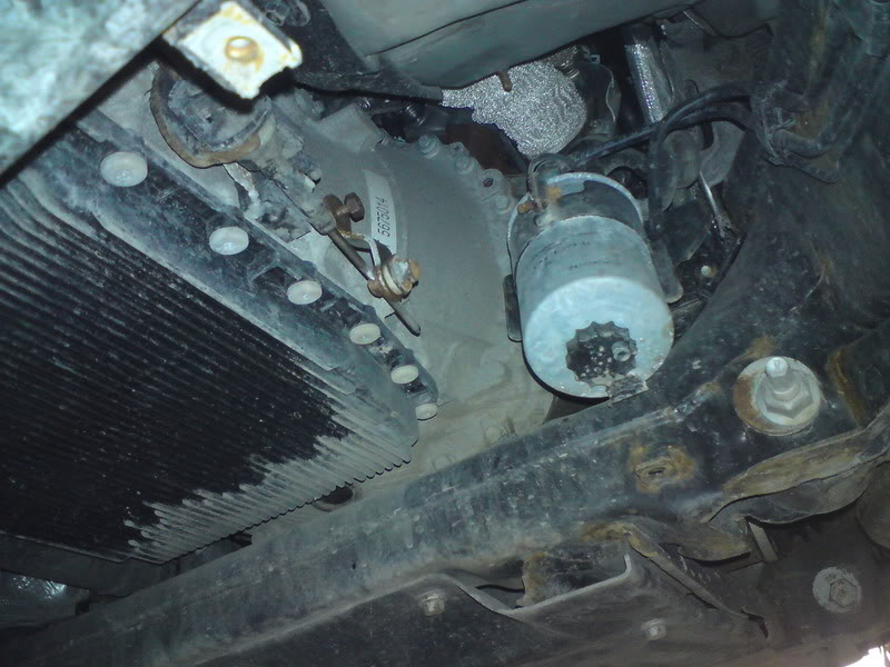 transmission fault limited gears available - Land Rover