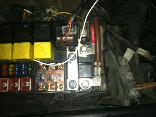 New Head Gaskets  New Battery  No Crank