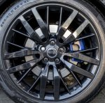 "$5995  a ($13000 value)  613 612 3760 bought in 2018 4 wheels and tires Range Rover Sport L494 SVR 2014+ OEM 22"" x 10"